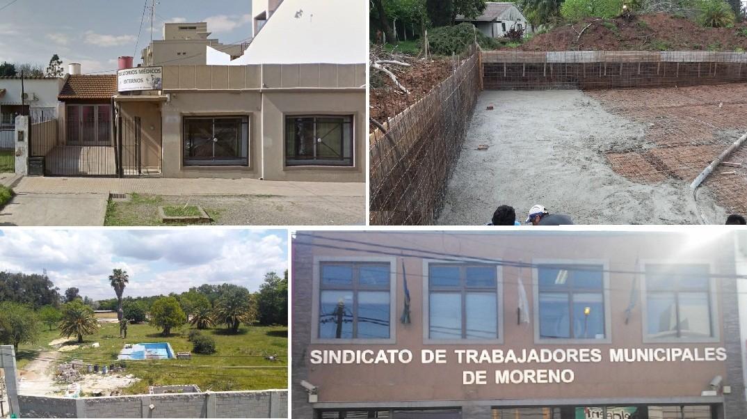 Moreno: El Sindicato de Municipales amplió los beneficios para los trabajadores