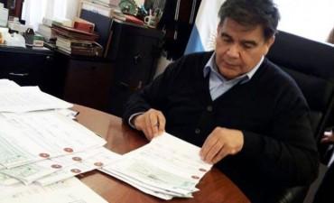 José C. Paz: Ishii despidió a funcionarios de Bromatología e inició sumarios por irregularidades
