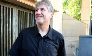 """Amado Boudou: """"Me dieron una celda quemada y con una imagen de Macri y su familia pegada en la pared"""""""