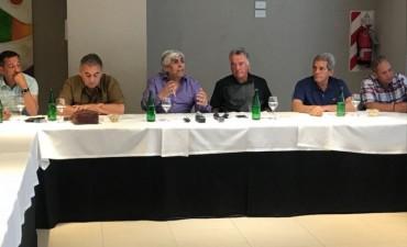 Mar del Plata: Cumbre sindical emite documento en respuesta a los ataques del gobierno