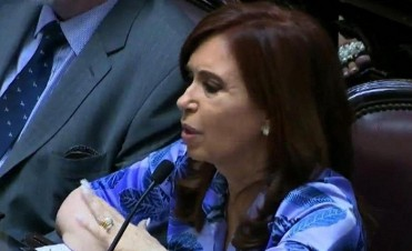 """CFK le contestó a Macri: """"¿Piensan que somos estúpidos?"""""""