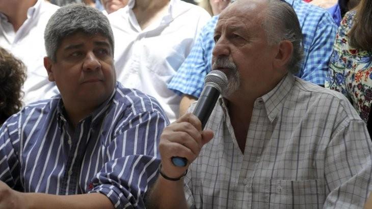 """Hugo Yasky: """"Vamos a iniciar una acción penal contra los funcionarios por el tarifazo"""""""