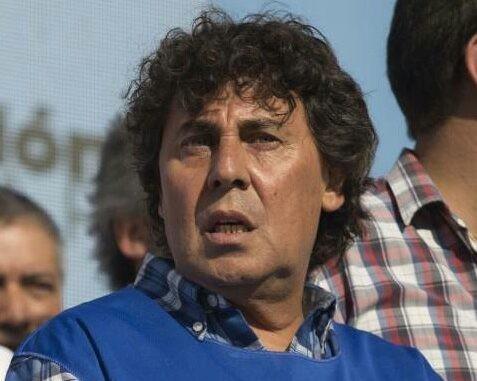 """Pablo Micheli: """"Anunciamos una serie de medidas jurídicas y callejeras en defensa del pueblo"""""""