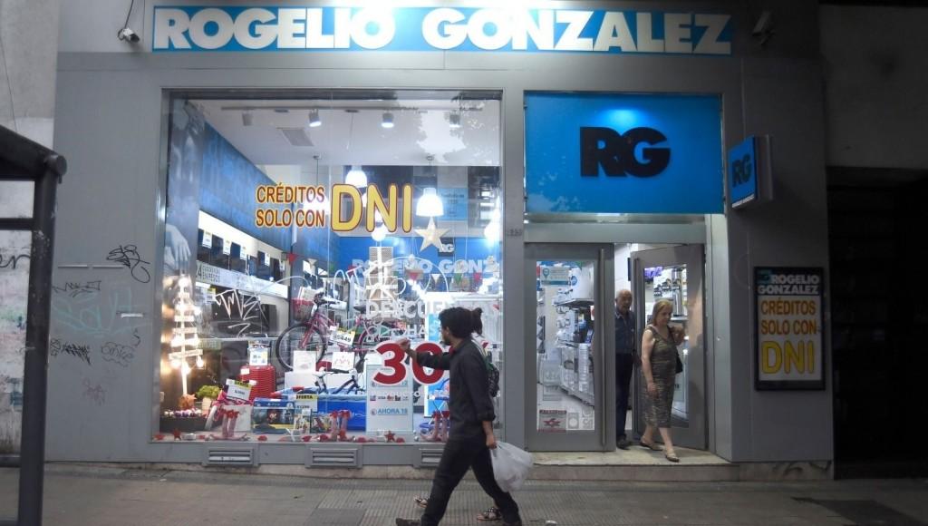 La Plata: Macri lo hizo. Cierra comercio de electrodomésticos fundado hace 92 años