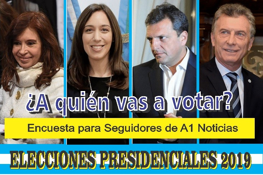 Encuesta Presidencial 2019