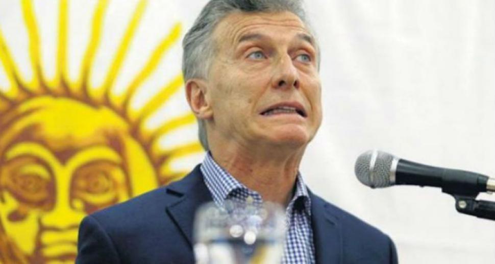 Caída libre: Se desploma la confianza en el gobierno de Macri