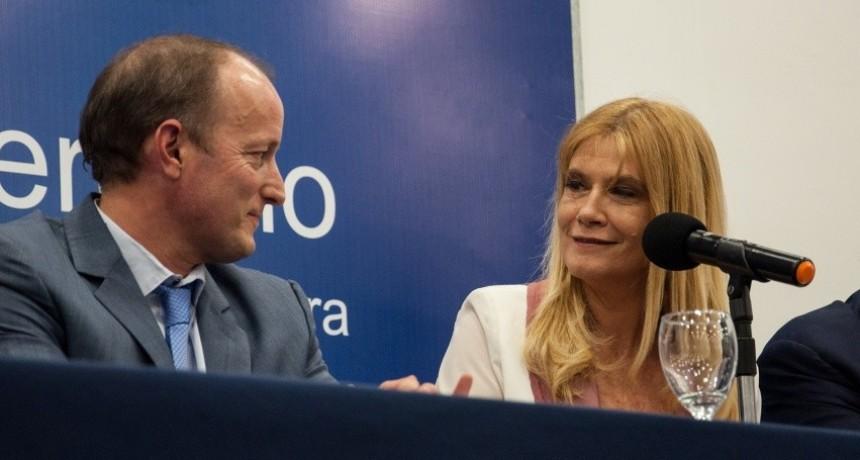 """Descalzo: """"El candidato a gobernador debe ser un intendente peronista"""""""