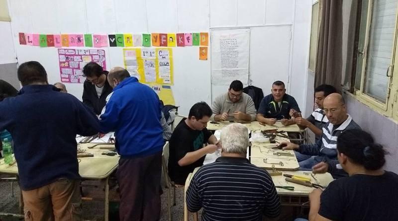 Ituzaingo: En el Centro de Formación Profesional se abrió la inscripción para los cursos gratuitos