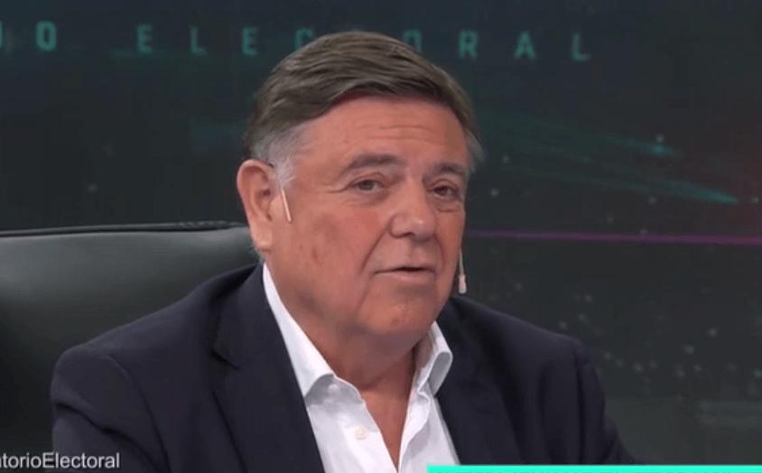 Alberto Fernández designó a Alfredo Atanasof como embajador en Bulgaria