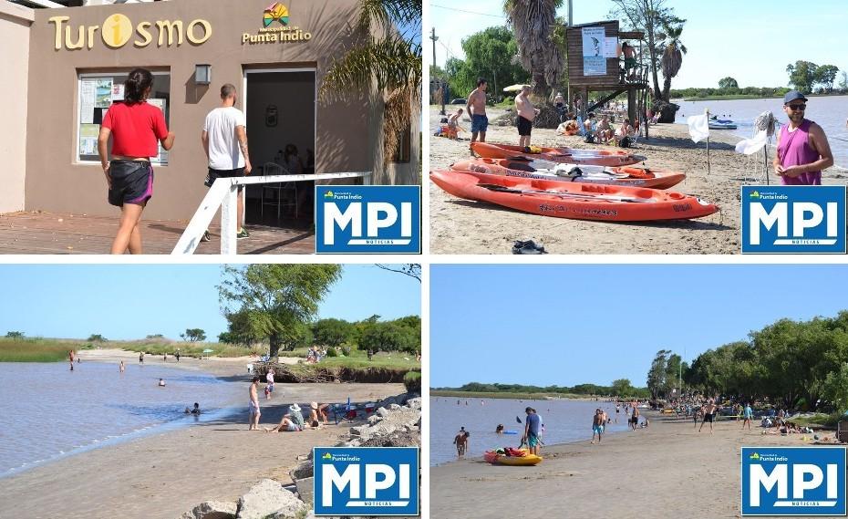 Punta Indio: Un lugar para disfrutar de la naturaleza a dos horas del Obelisco