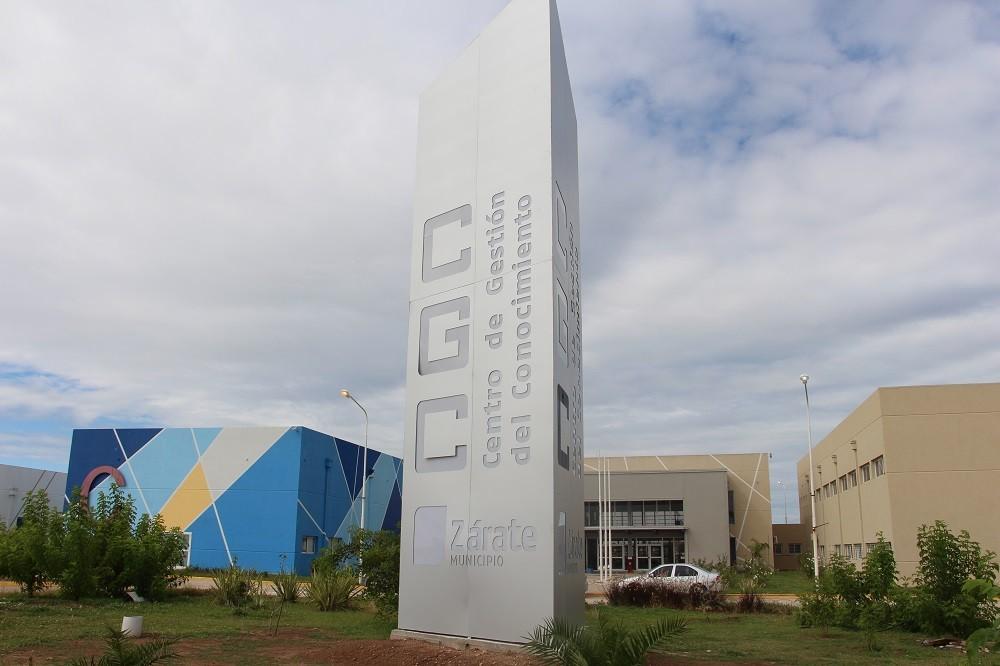 En Zárate está abierta la preinscripción para Licenciatura en Economía del Desarrollo