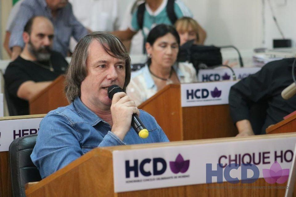 Moreno: Al filo del quorum, el Concejo Deliberante quiere saber qué pasa con los despidos de municipales