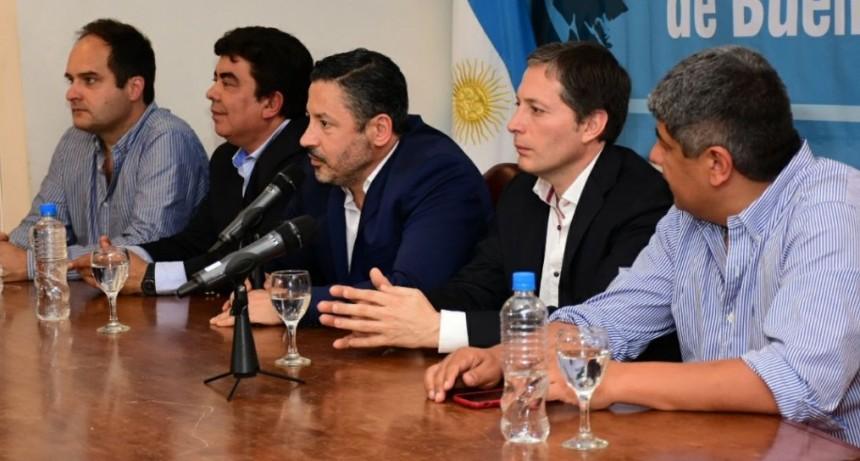 Menéndez presidirá la reunión del peronismo bonaerense en Santa Teresita el 25 de enero