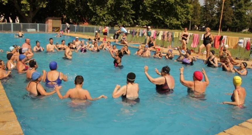 En San Miguel más de 6.000 vecinos disfrutan las vacaciones en las colonias municipales