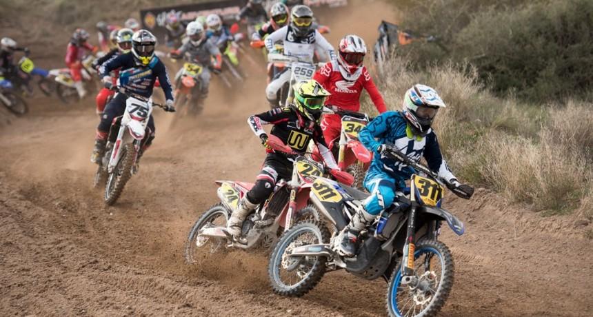 La Plata: En un nuevo circuito el Supercross Internacional arranca el viernes 24