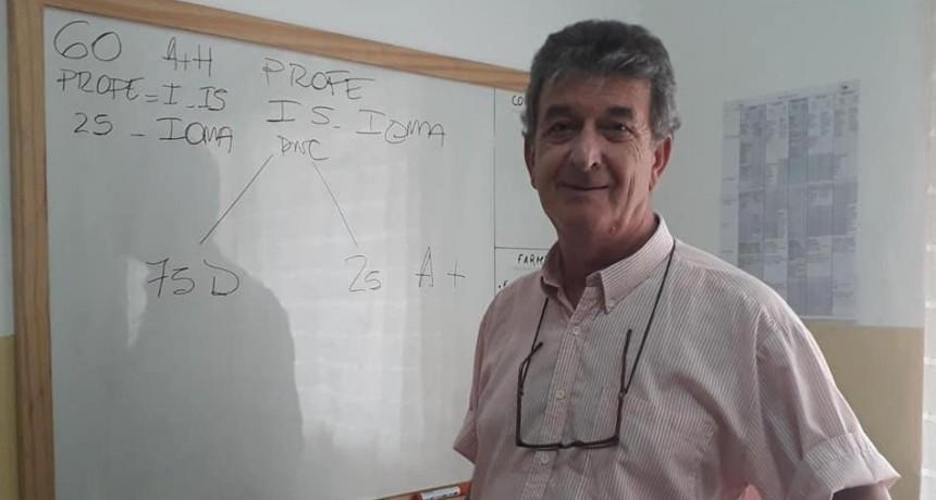 """Marcos Paz: La Fundación """"Uurarum"""" reiteró su reclamo por la deuda de ProFe Salud"""