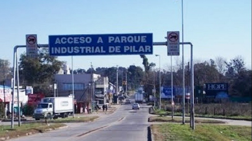 Pilar: Construirán un túnel bajo nivel, mejorarán centros de localidades y el acceso principal al Parque Industrial