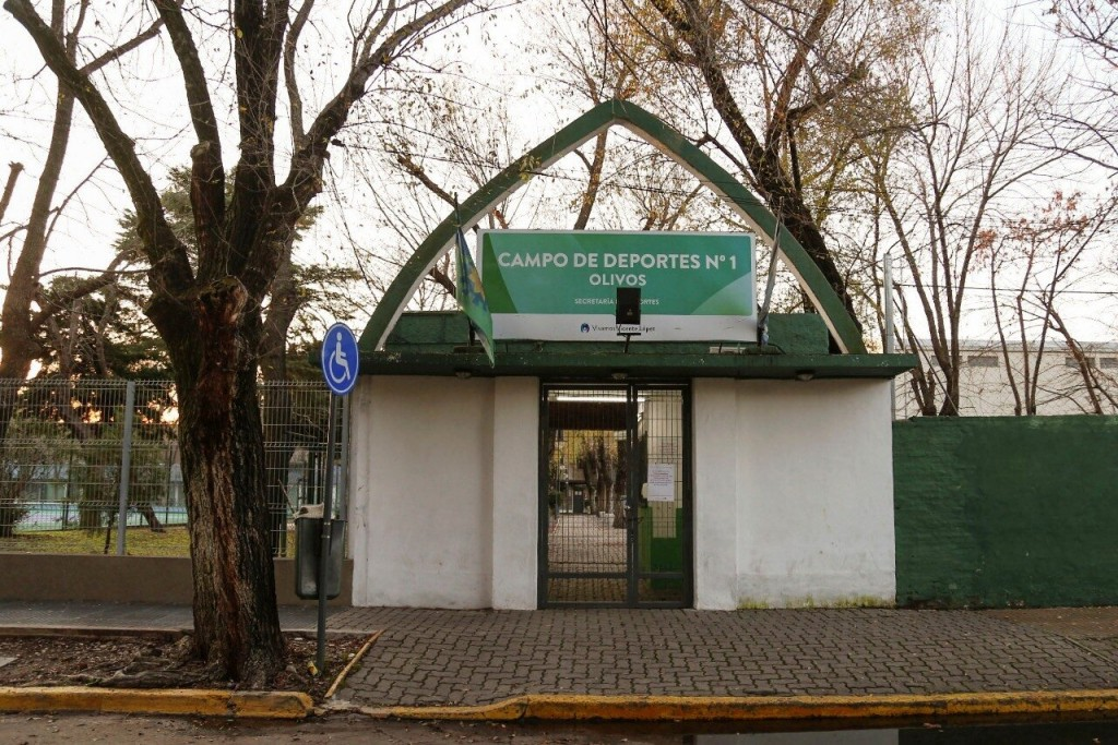 Vicente López: Habilitan las piletas municipales