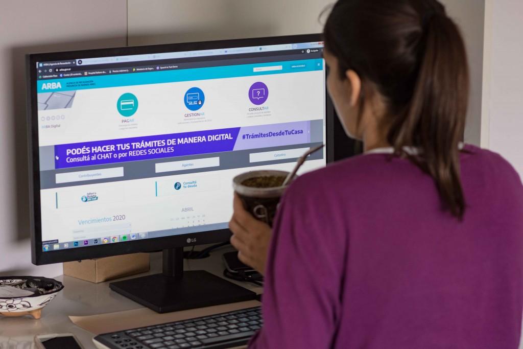 ARBA recuperó $1.712 millones de Ingresos Brutos mediante la fiscalización digital