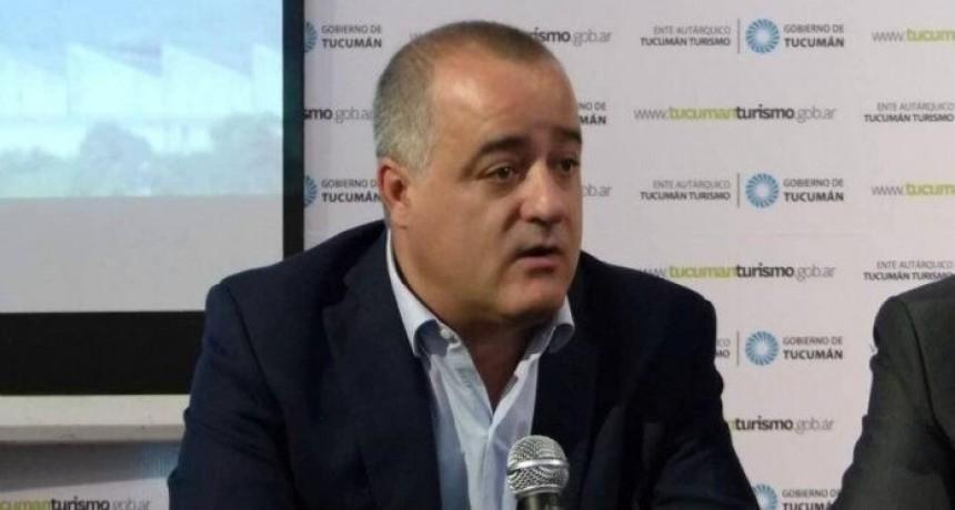 """Javier Noguera (FAM): """"Las problemáticas que tenemos en el interior tiene que ver poco y nada con las problemáticas de la Capital Federal"""""""