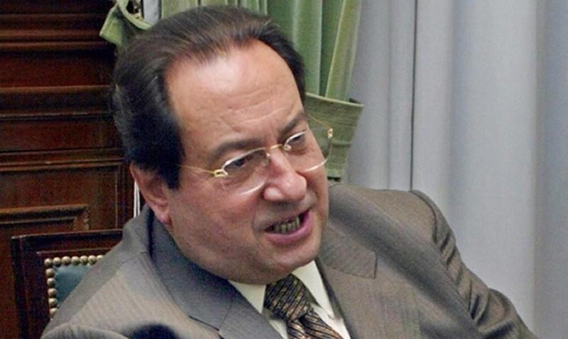 """Arslanián: """"Aunque la ministra Bullrich diga que cambiaron la doctrina en seguridad, no se la puede cambiar verbalmente"""""""