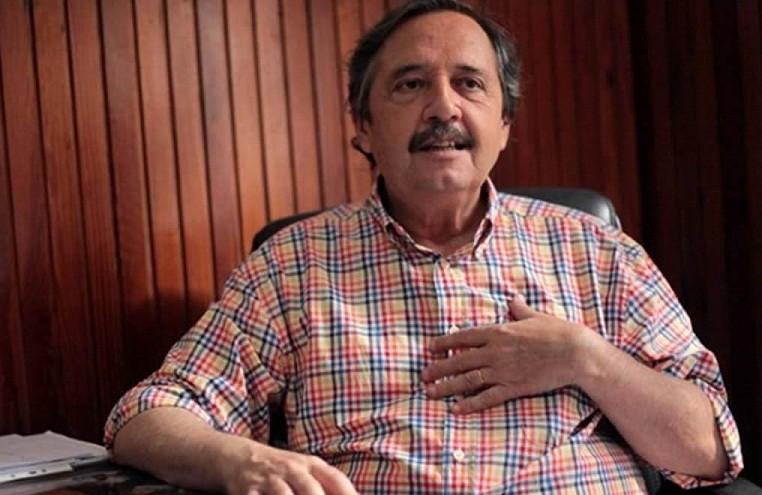 """Ricardo Alfonsín: """"Si yo estuviera en el mundo del trabajo y no estaría en Cambiemos, estaría en la marcha"""""""