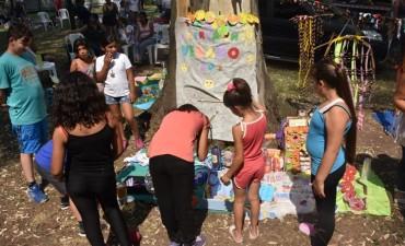 Merlo: Se realizó un masivo cierre de las Escuelas de Verano