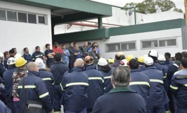 """Gral. Rodríguez: ATILRA realizará asamblea para definir un """"plan de lucha"""" por aumento salarial"""