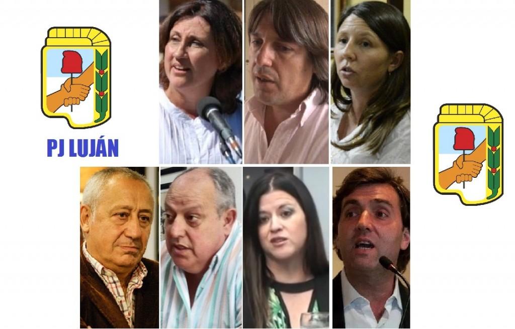 Luján: ¿Qué debe construir el peronismo y el campo popular para ganarle a Luciani?