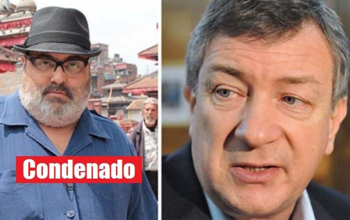 Noticias Falsas: Fallo judicial obliga a Lanata y Clarín a pagarle $600 mil a ex ministro de CFK