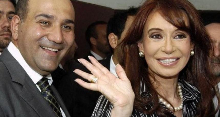Tucumán: Manzur pegó el portazo a Alternativa Federal y se alineó con CFK