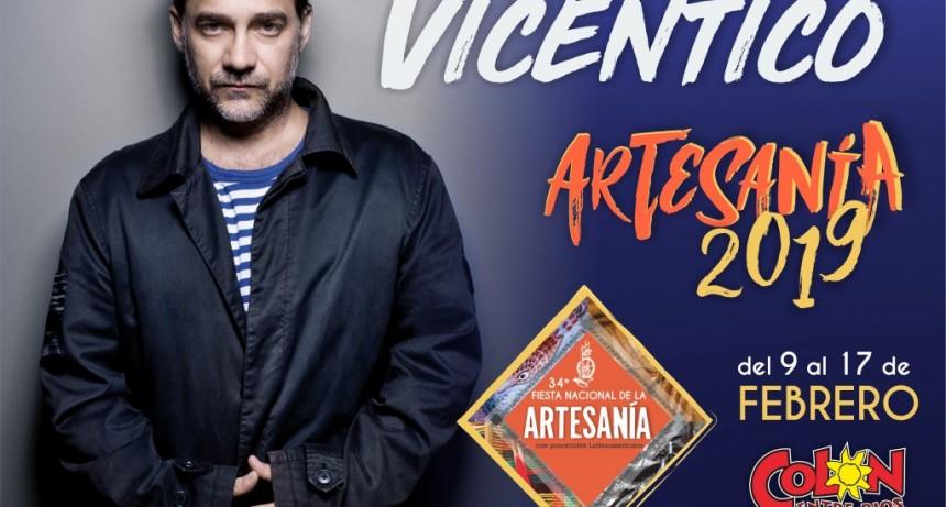 Entre Ríos: Colón se prepara para vivir la Fiesta de la Artesanía