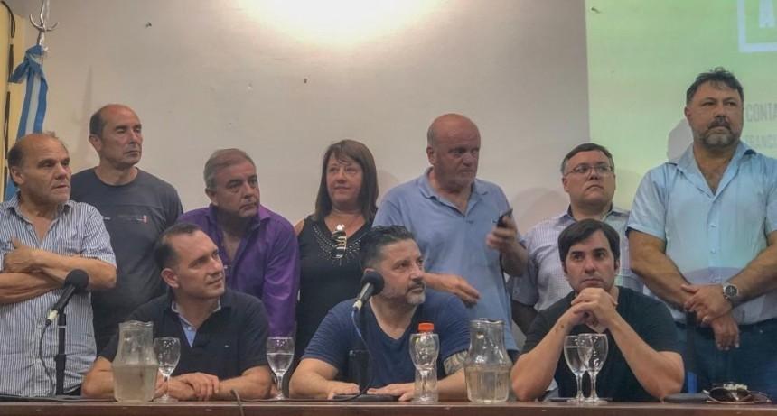 Dolores: Encuentro de mesas distritales del Grupo Justicialista para sumar triunfos