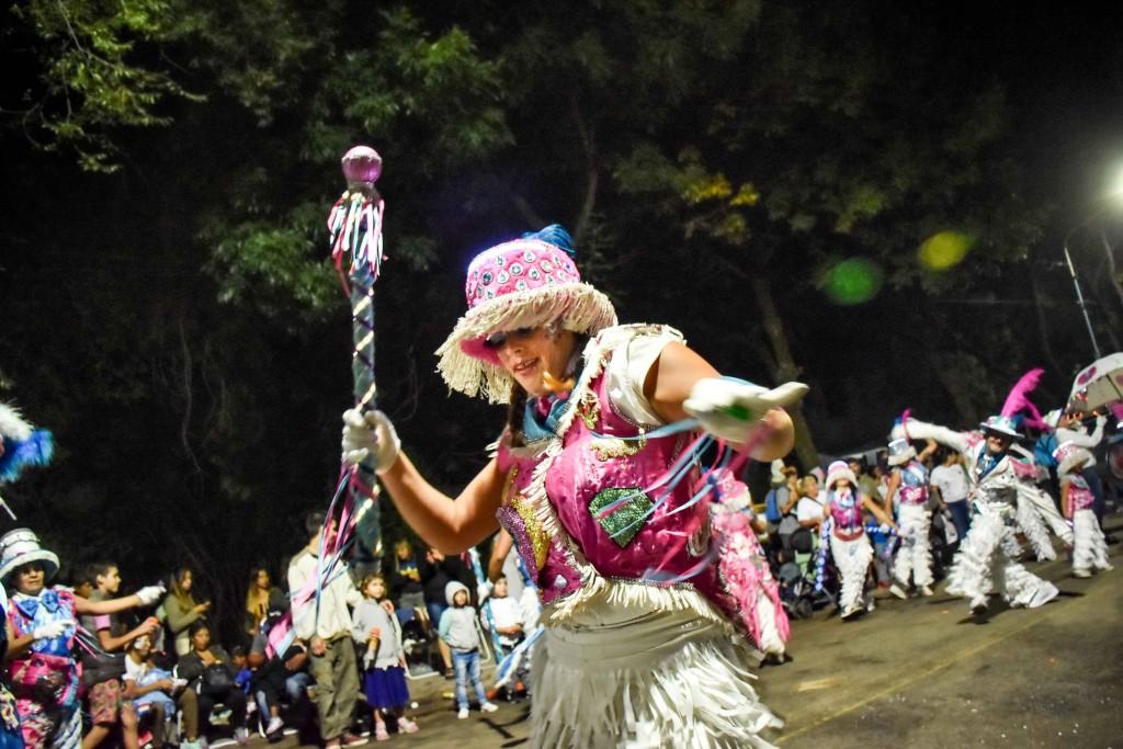 Escobar: Llega la 5ª edición del Carnaval de la Flor en distintas localidades del distrito