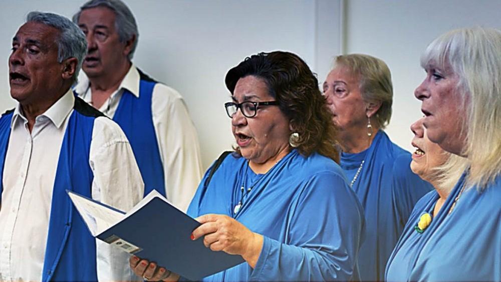 Ituzaingo: El 17 y 24 de febrero son las Audiciones para el Coro Municipal de Adultos Mayores