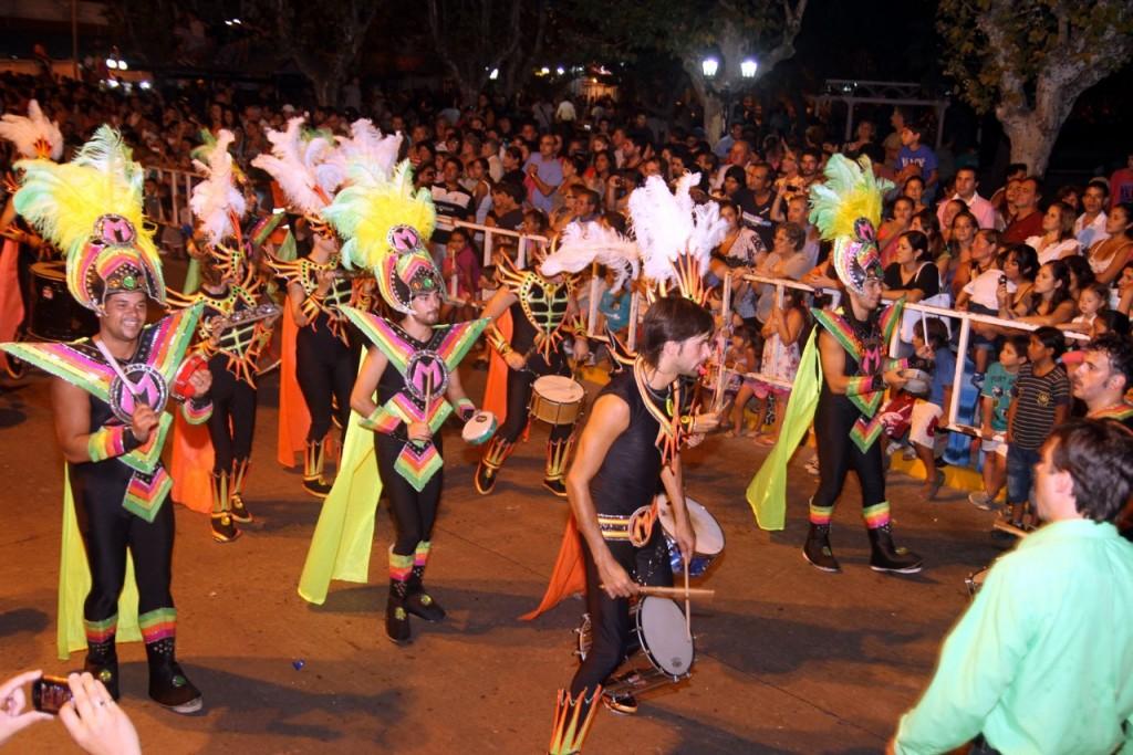 """San Vicente: Se realizarán los """"Carnavales en Familia"""""""