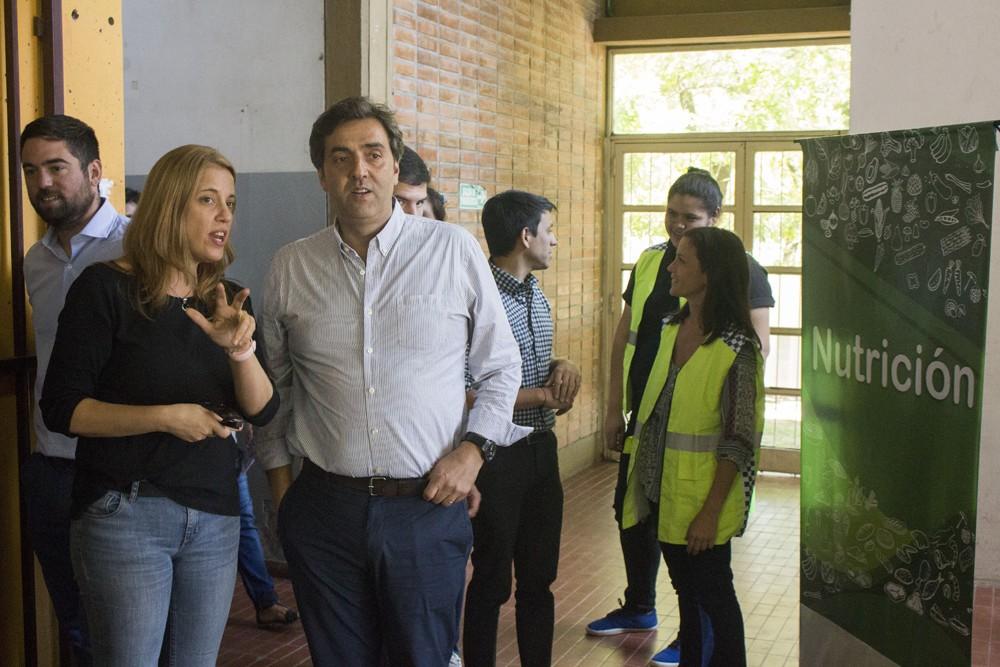 Luján: Comenzó el operativo de entrega de la Tarjeta AlimentAR