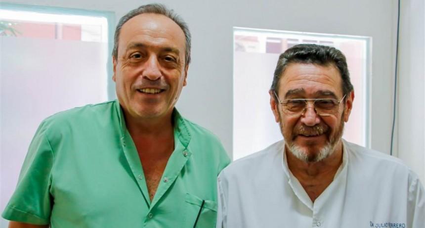Junín: el Municipio convocó a clínicas privadas para prevenir el Coronavirus