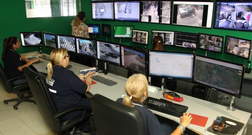 Zárate: Las autoridades ponen en funcionamiento una Mesa de Enlace para mejorar la seguridad
