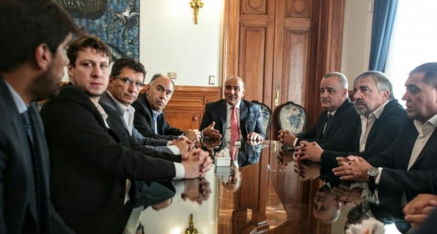 En Tucumán, la FAM y el INAES desarrollarán Mesas de Asociativismo y Economía Social