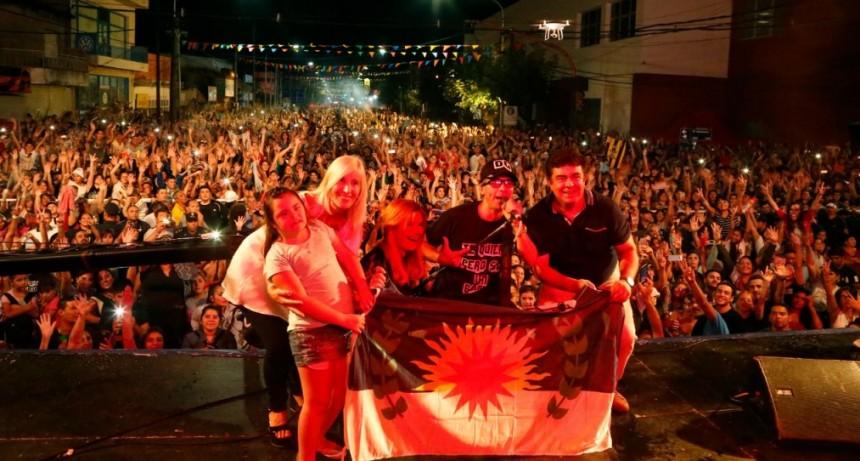 """La Matanza: Este fin de semana empieza la fiesta más grande del año: los """"Carnavales de la Alegría"""""""
