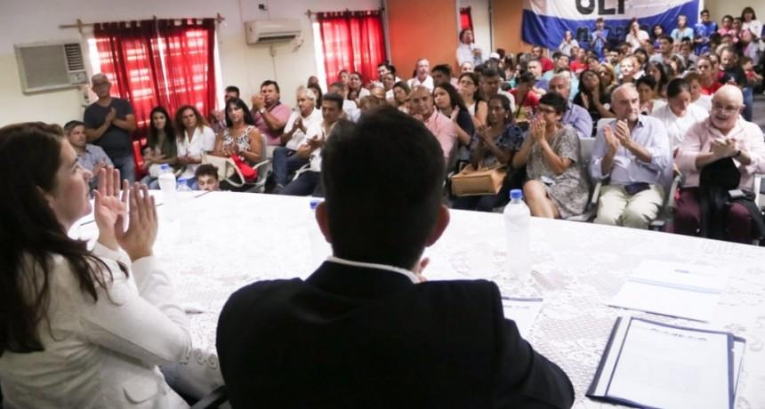 Moreno: Emmanuel Álvarez es el flamante Director del Hospital MyL de la Vega