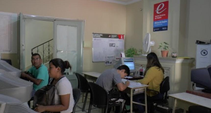 """Ituzaingo: Inscriben para los cursos del Programa """"Jóvenes con más y mejor trabajo"""""""