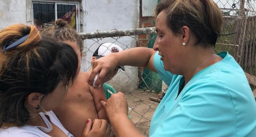 Zárate: Las autoridades informaron sobre un caso de dengue de una persona que se contagió en Misiones