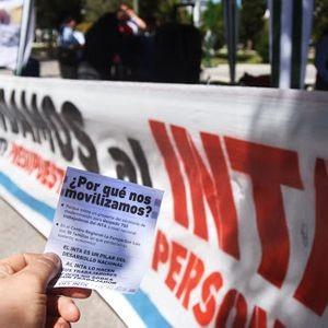 """Paulo García: """"Tratan de invalidar nuestra nota y le piden al INTA que sancionen a los involucrados"""""""