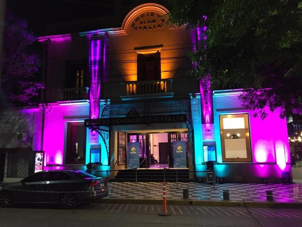 Escobar: El Teatro Seminari abrió una convocatoria para que compañías teatrales independientes