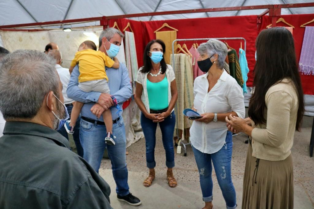 Colón (ER): Finalizó la 36ª Fiesta Nacional de la Artesanía del distrito