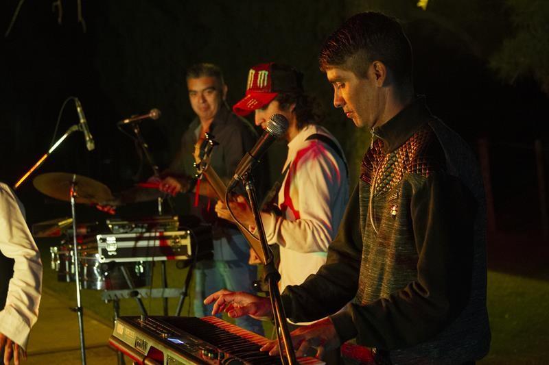 Baradero: Se realizó la noche de percusión de Disfrutá Baradero en Carnaval