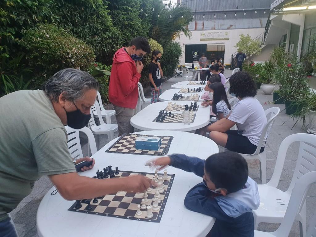 Tigre: En marzo inician los talleres abiertos y gratuitos de ajedrez