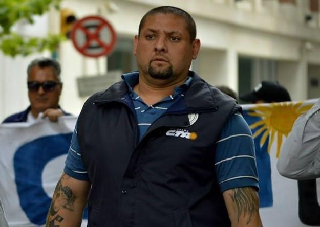 """José Scordamaglia: """"El hecho trágico nos sorprendió, nuestro gremio reclamaba por despidos de trabajadores"""""""